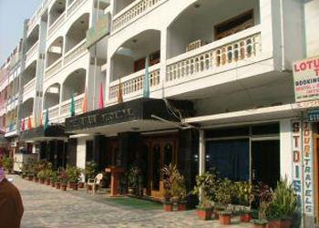 Hotels near Gaya Airport
